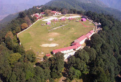 Hightest Cricket Ground