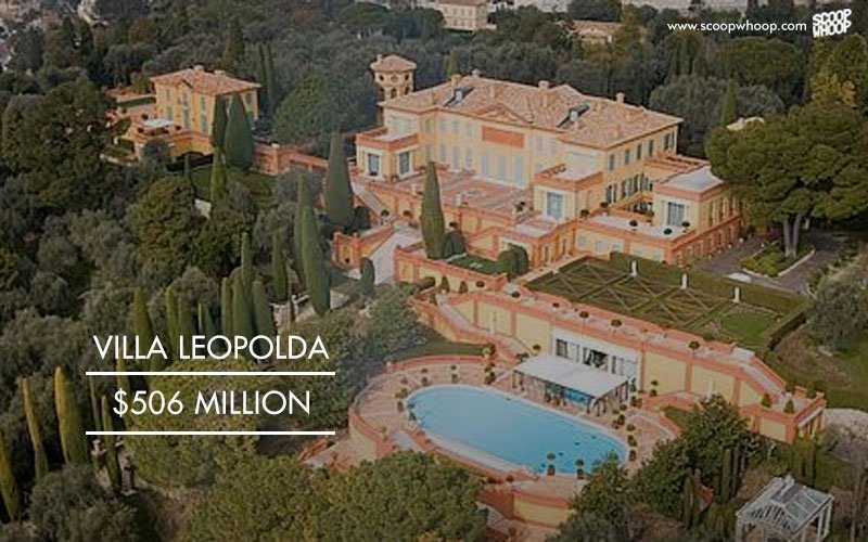 17 most expensive things on this planet for Maison du monde wikipedia