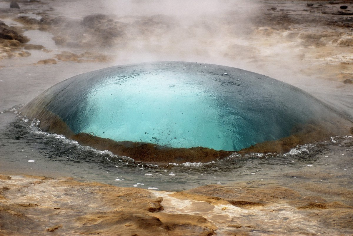 18 Bizarre Yet Beautiful Natural Phenomena You Have To See To Believe