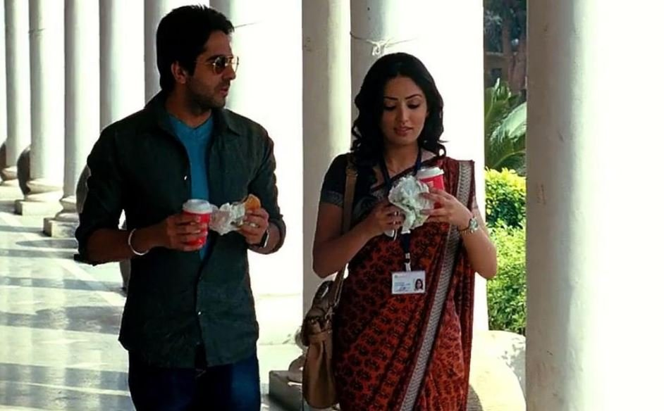 Vicky Donor Full Movie 2012 - Download HD Torrent