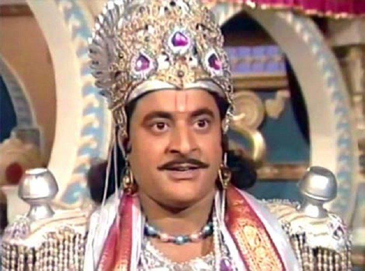 Series Mahabharat in Mahabharat tv Series