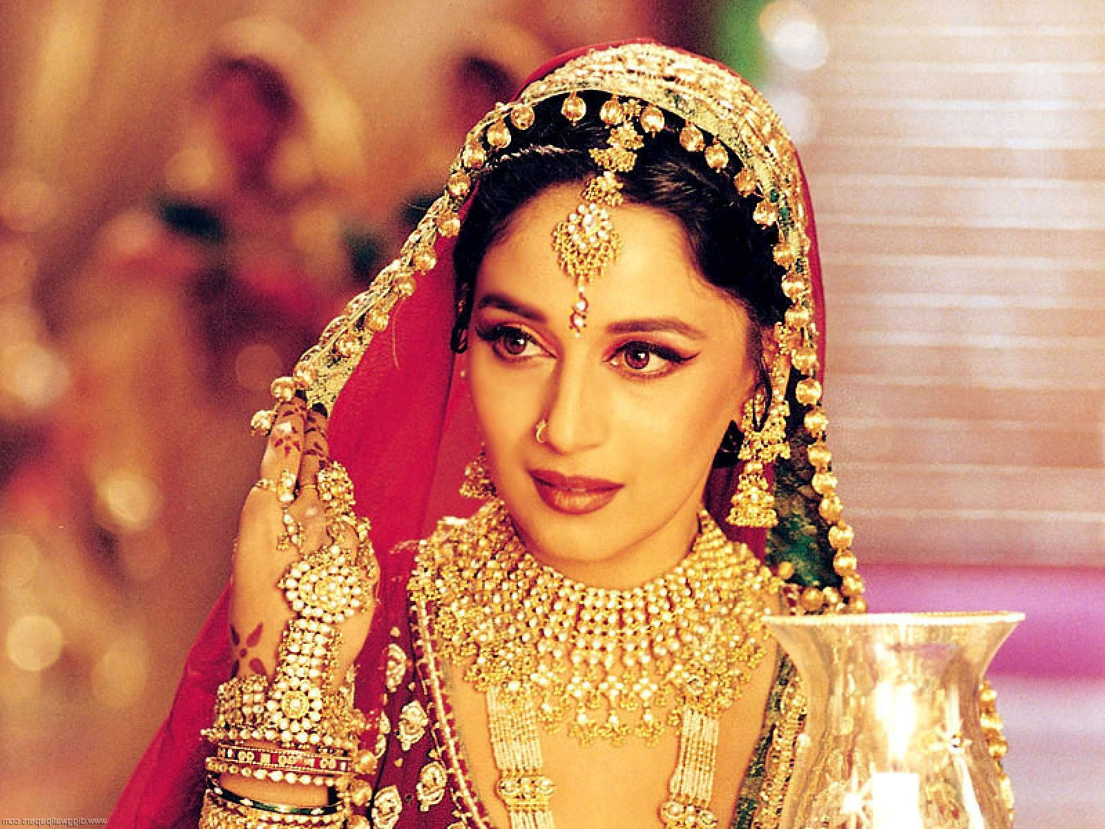 madhuri dixit - photo #10