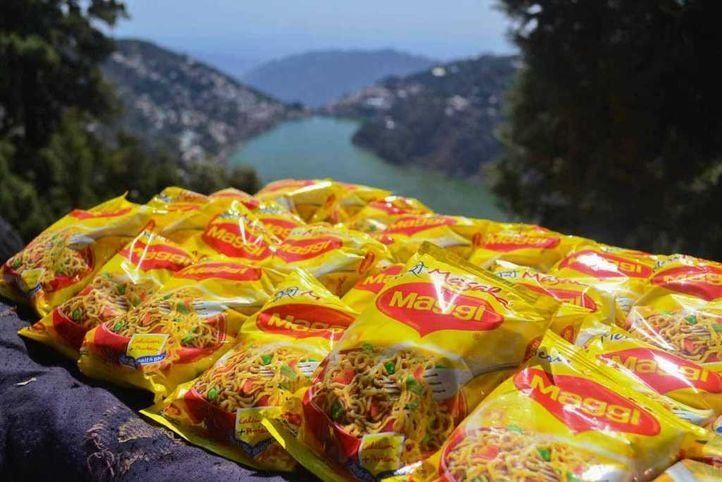 Nestle Pays A Whopping Rs 20 Crore To Ambuja Cement To Destroy Maggi Packets! WTF!