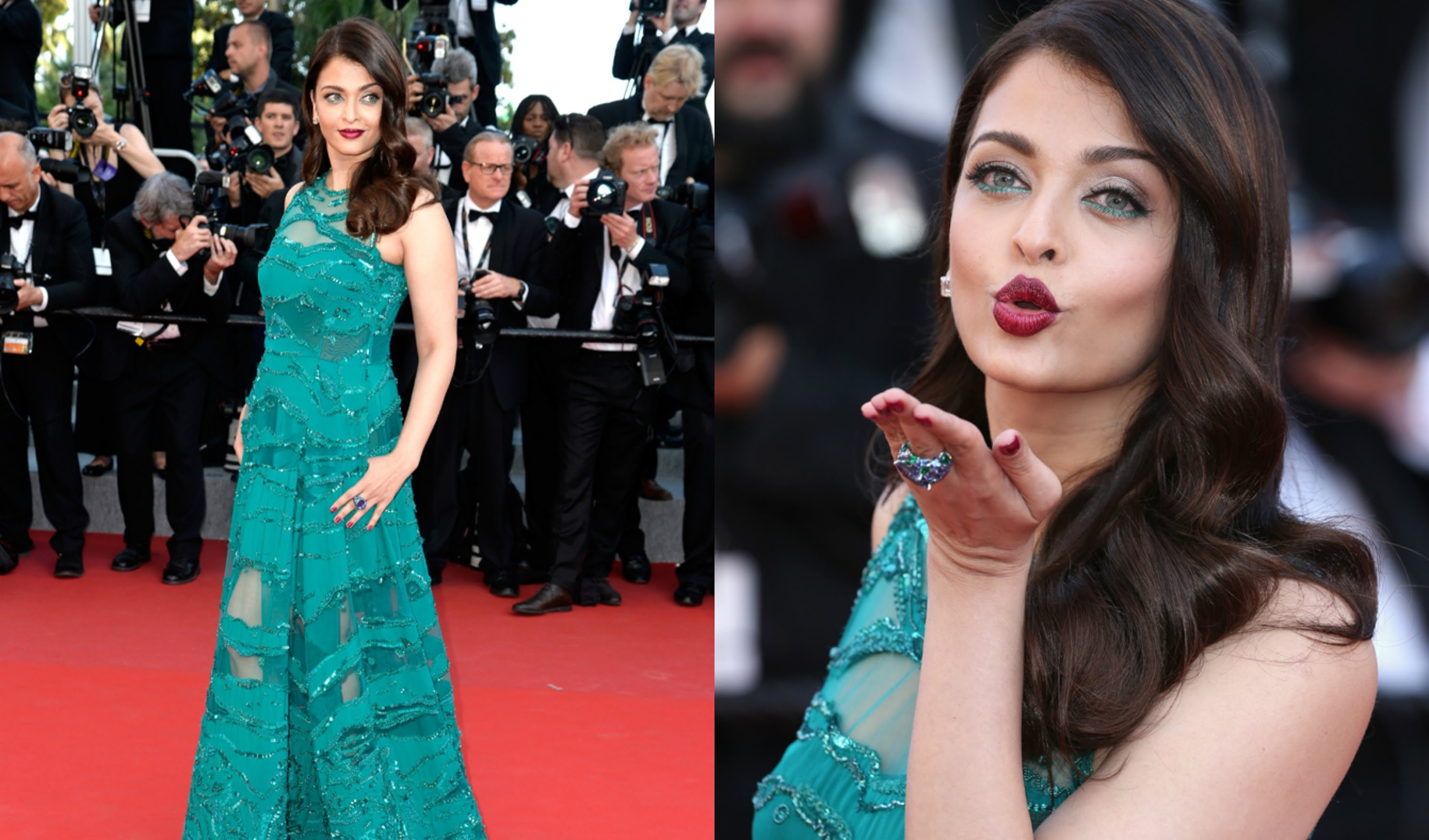 25 of aishwarya rai bachchan looks to chart the icons complete most memorable makeup moments geenschuldenfo Images