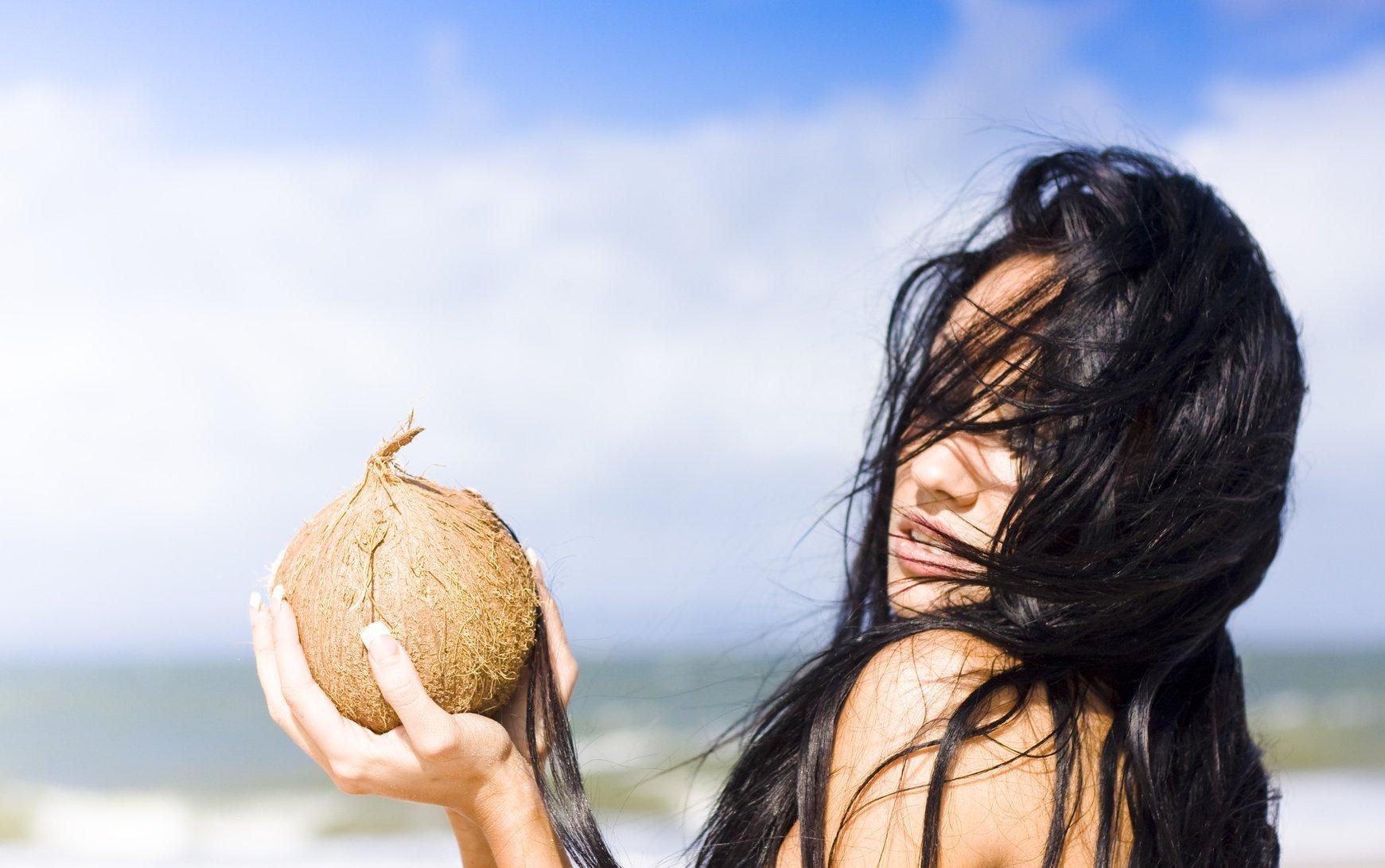 Витамин е укрепить волосы