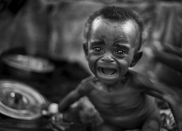 Why The Starving Kids In Africa Excuse Is Bullshit |Crying African Children