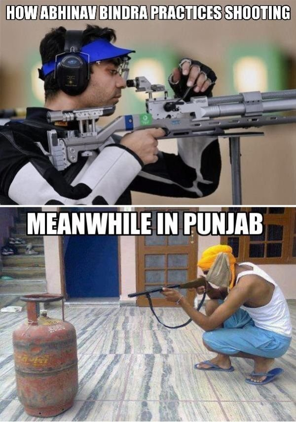 13 Hilarious Memes That Prove Punjabis Are Just Awesome