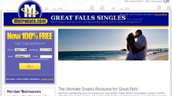 How to write a first email online dating