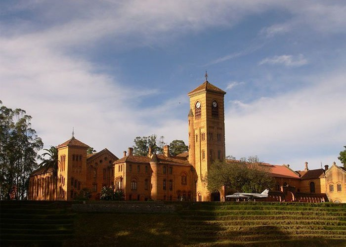 Lawrence Lovedale Ooty Lawrence School Lovedale