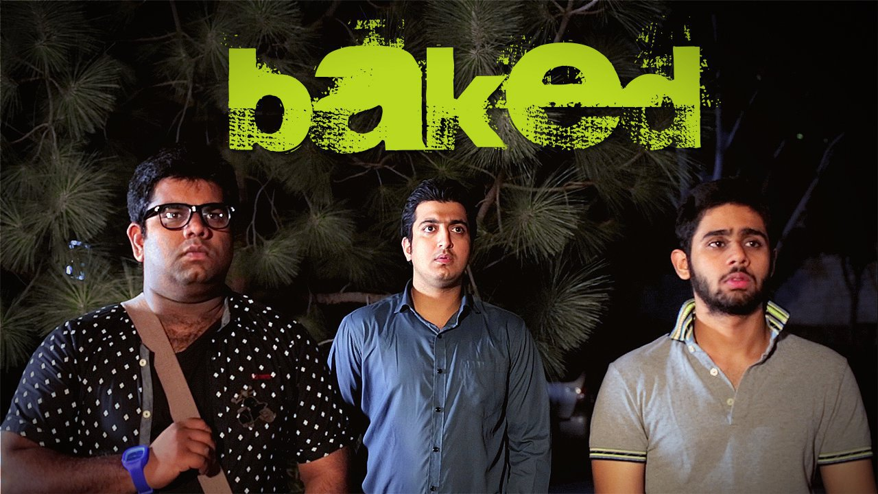 BakedFirse, Baked Season 2 Web Series, India's most ambitious web-series