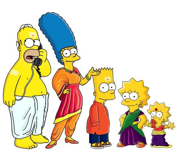 characters were iyers from tamil nadu this is how they would look