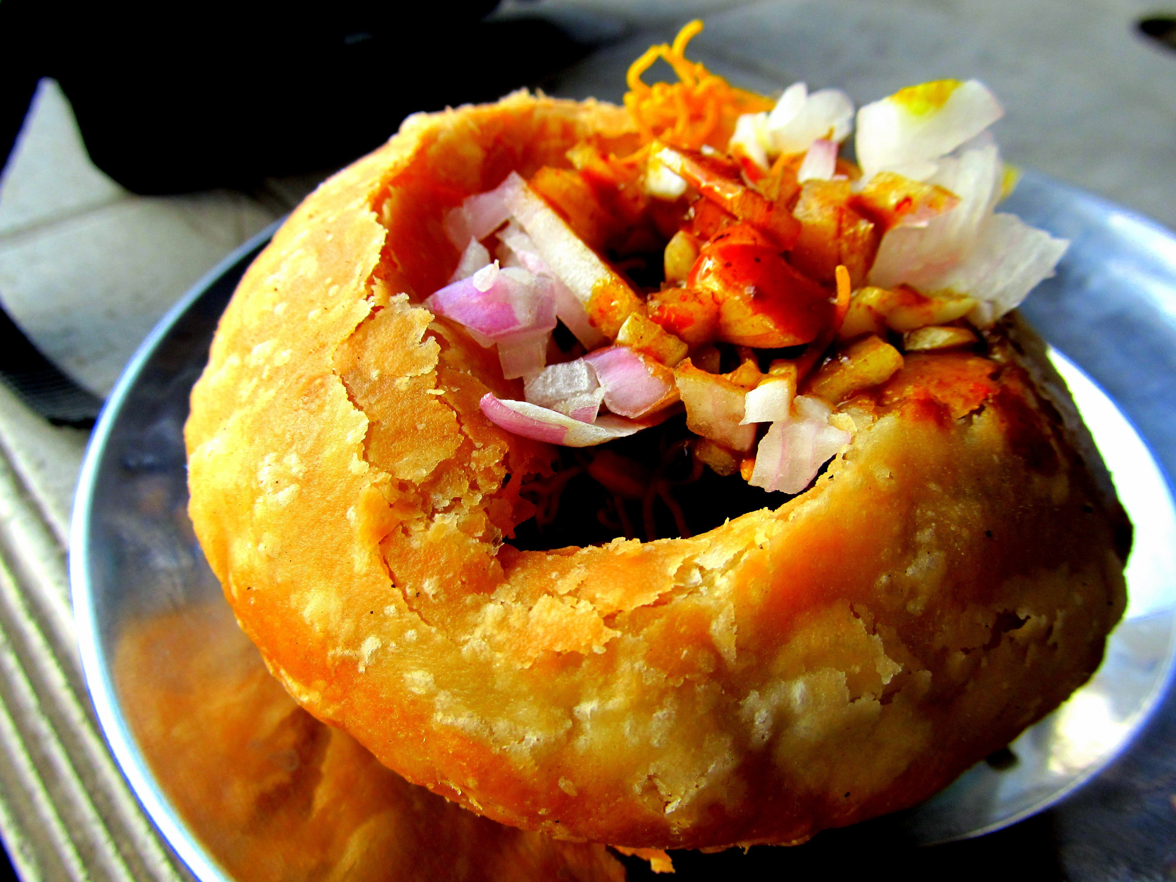 15 Yummy Street Food Of India Everyone Must Try 13