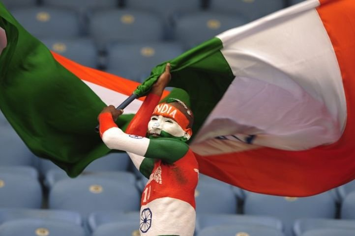 Indian Flag Cricket: 25 Things You Need To Know About Sudhir Chaudhary, Indian