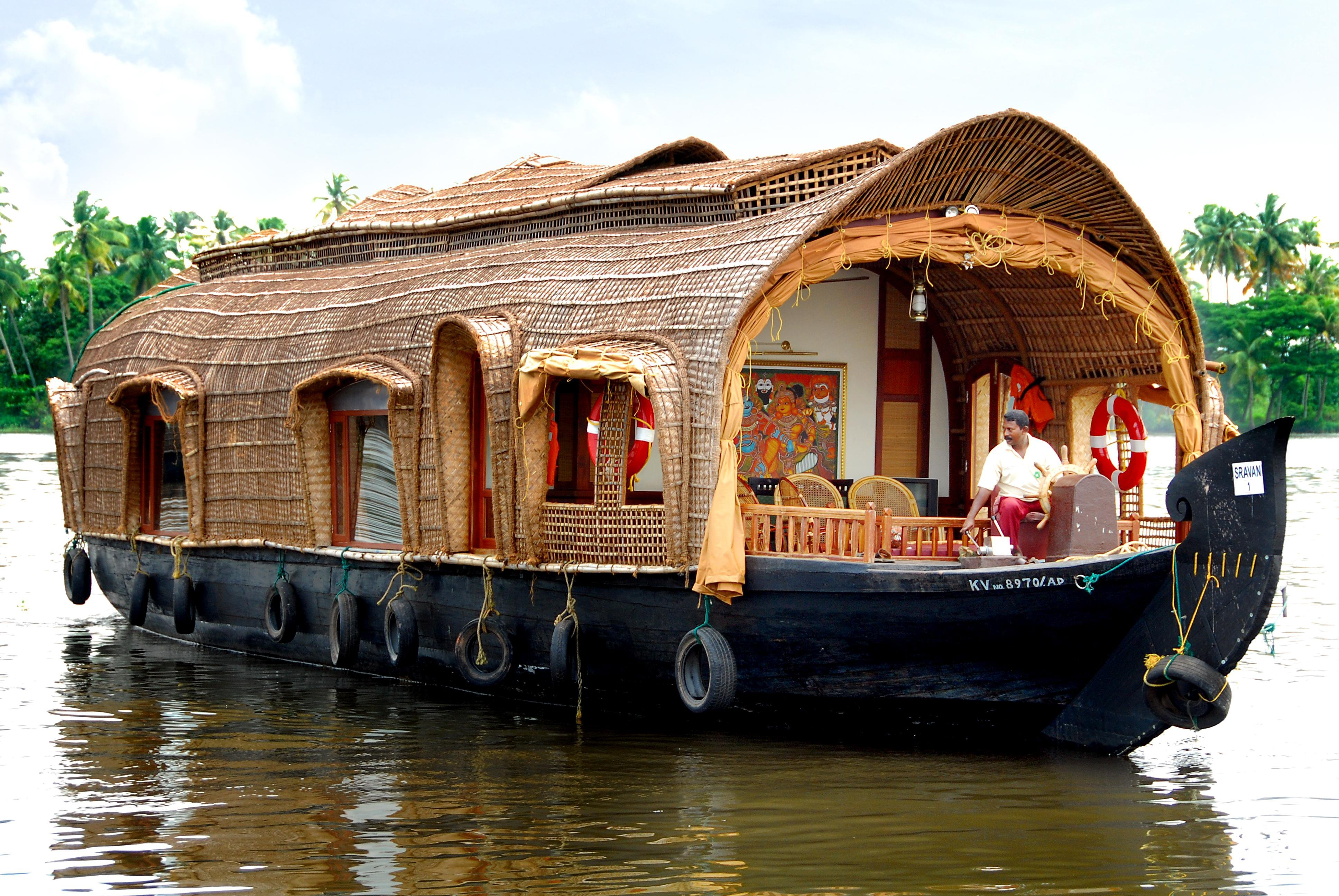 Tour Packages From Mangalore To Kerala