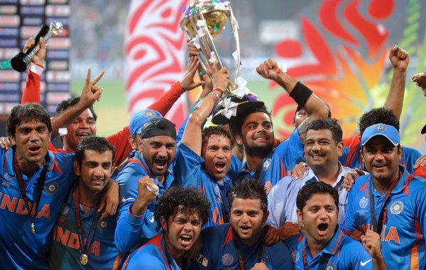 Image result for world cup 2011