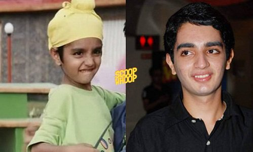 16 Famous Bollywood Child Actors And What They Look Like 1