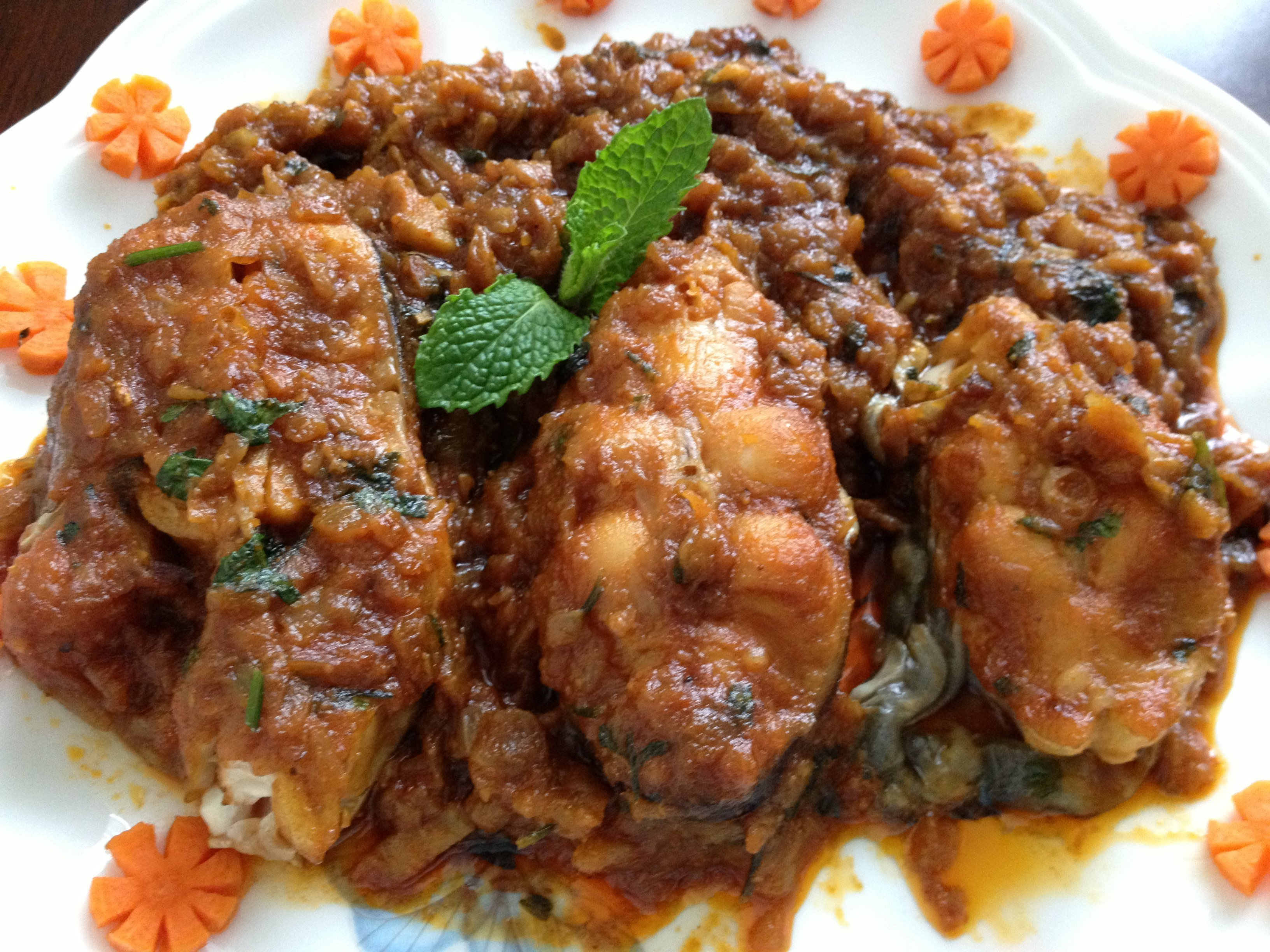 22 Non-Vegetarian Dishes From South India That Will Make ...
