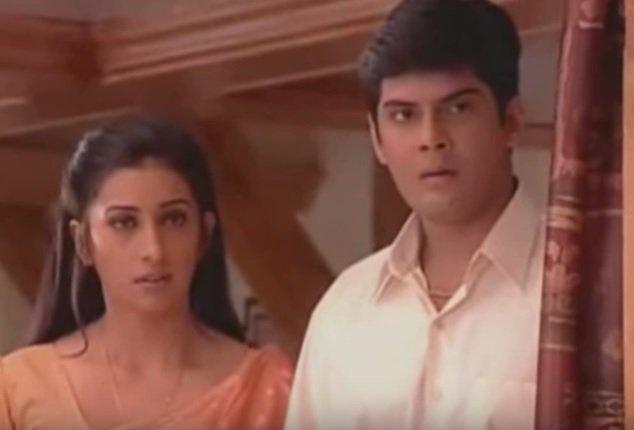 How smriti irani went from being bjps celebrity face to its smriti irani in the tv show kyunki saas bhi kabhi bahu thi screengrab sciox Images