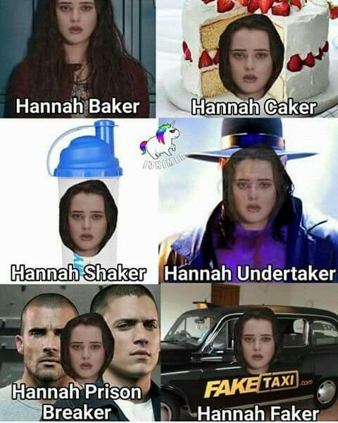 9f1d98d6 d162 4240 8e9e 6f66aecd2dd7 13 memes about '13 reasons why' that you'll almost feel guilty for