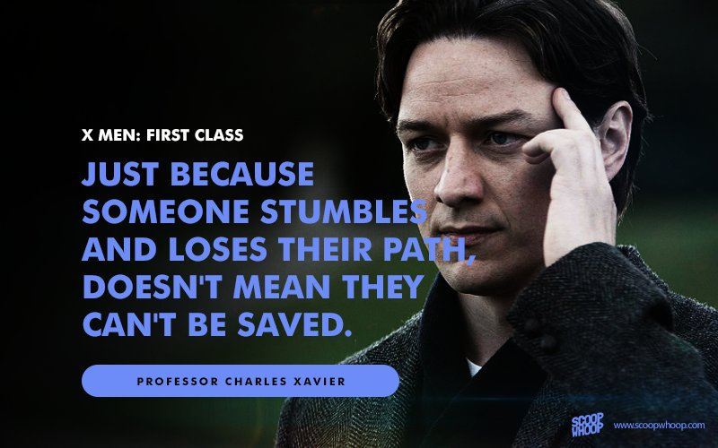 Quotes From Movies: 24 Amazing Quotes From Superhero Movies That Will Live Forever