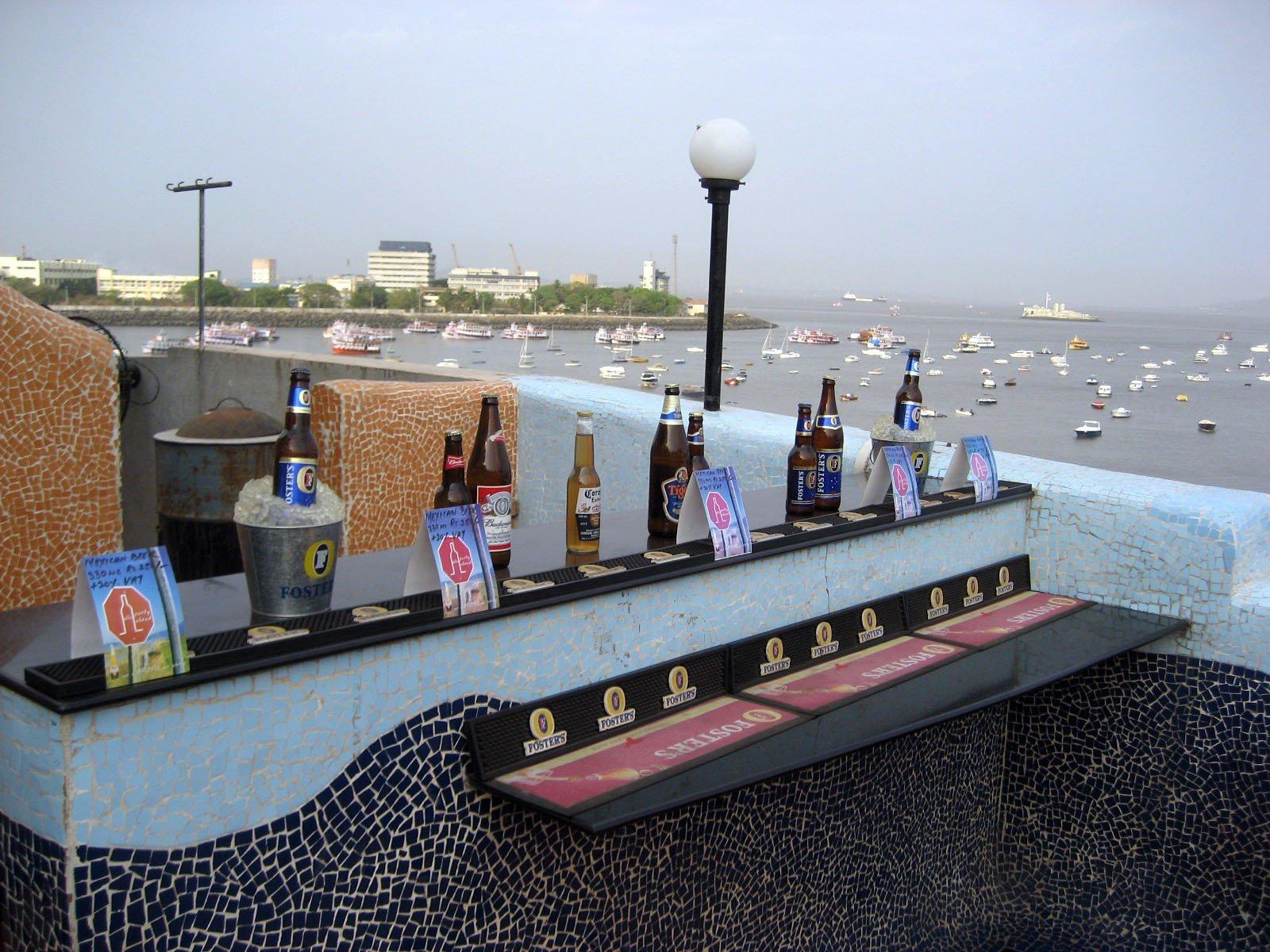 Dating spots in navi mumbai