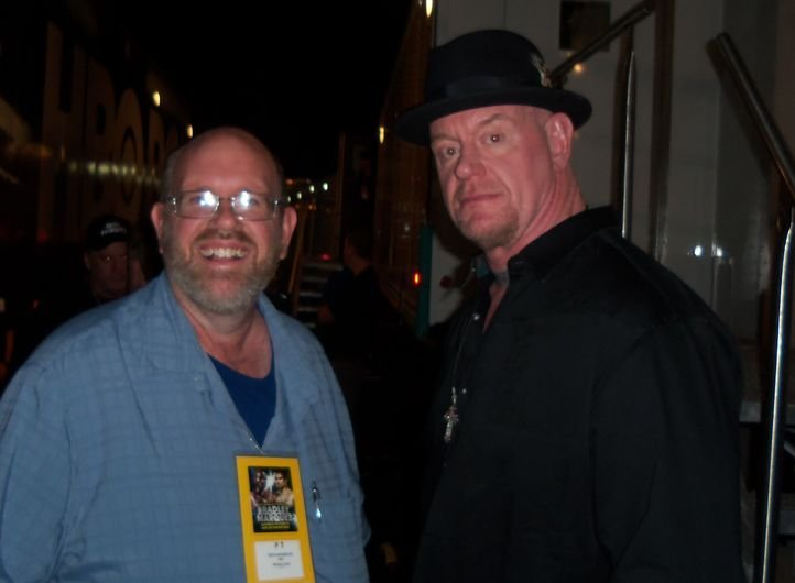 Undertaker And Kane In Real Life 25 Most WTF Mom...