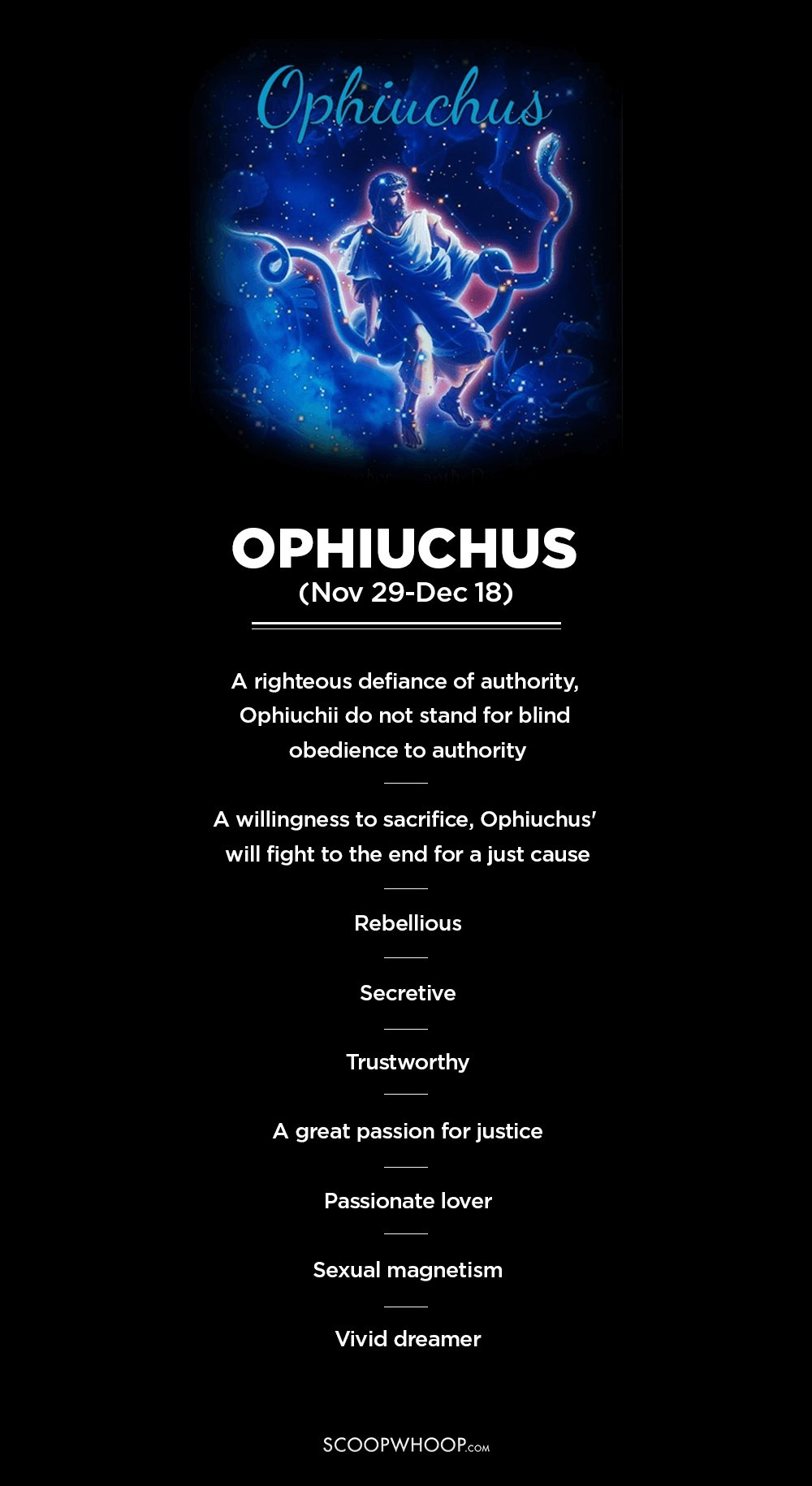Ophiuchus Mythology: The Snake Charmer