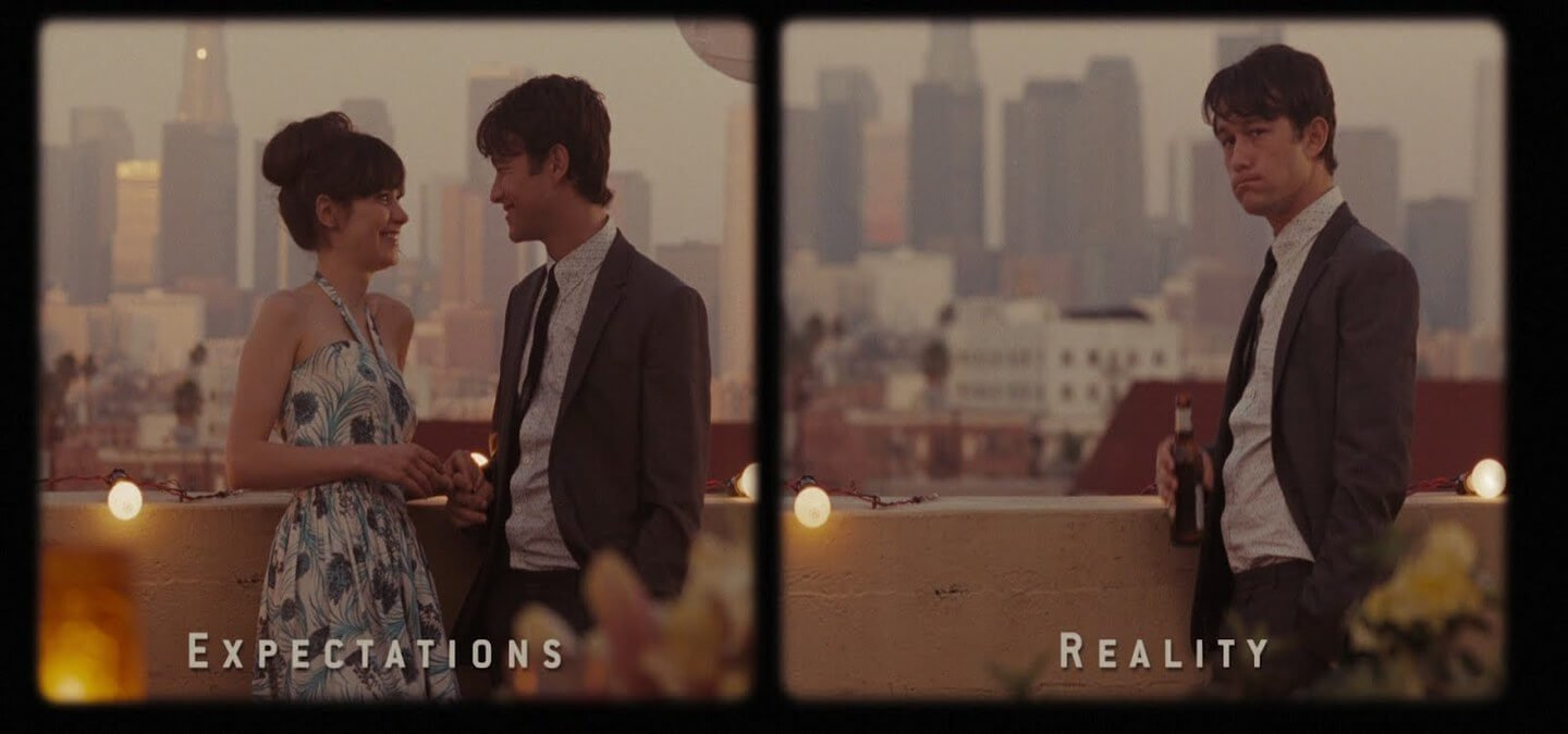 500 days of summer captures millennial dating like no other movie