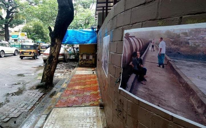 Pictures Of Kissing Couples In Bandra Amuse Few, Outrage Others In Mumbai