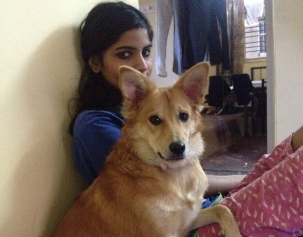 This Bengaluru Woman Refused To Marry A Guy Because He Didn't Want To Keep Her Dog