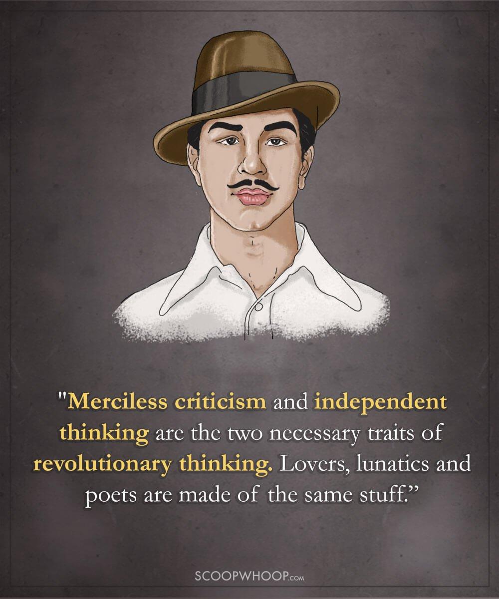 In the Legendary Memory of Martyr Bhagat Singh Sir 13