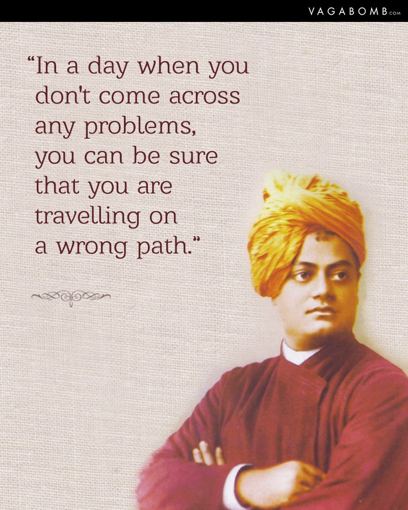 12 Swami Vivekananda Quotes That Prove His Teachings Are Still