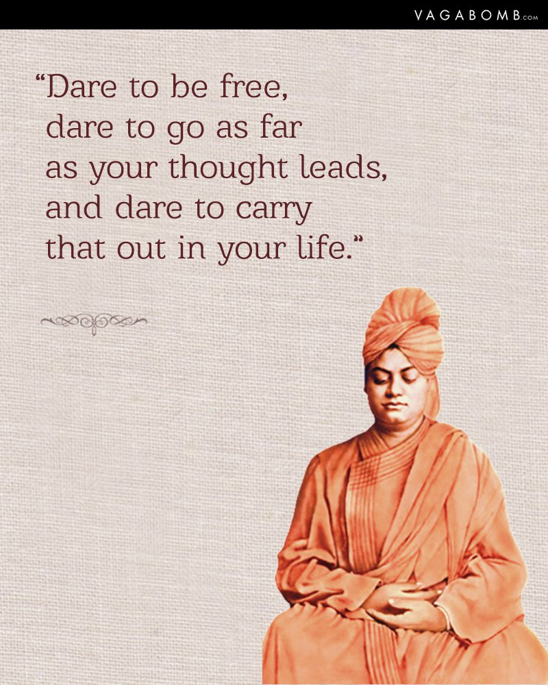 12 Swami Vivekananda Quotes That Prove His Teachings Are