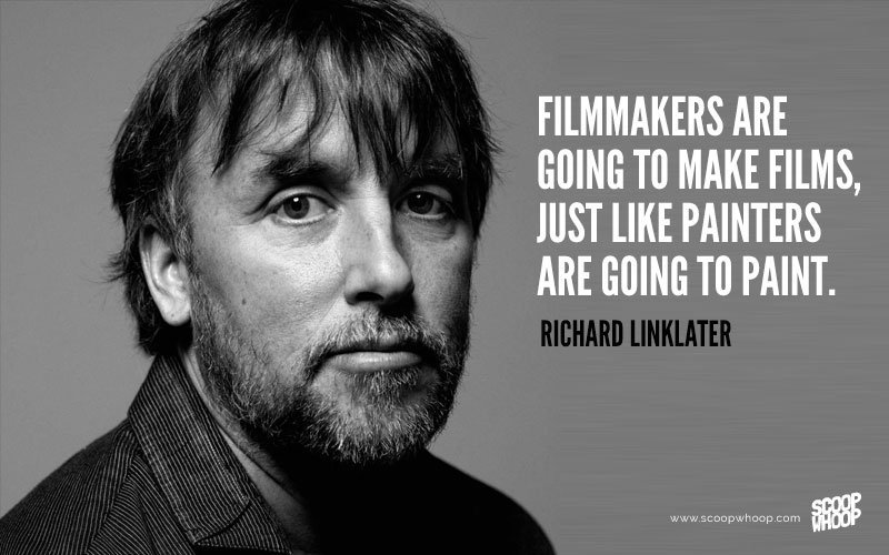 15 Inspiring Quotes By Famous Directors About The Art Of Filmmaking