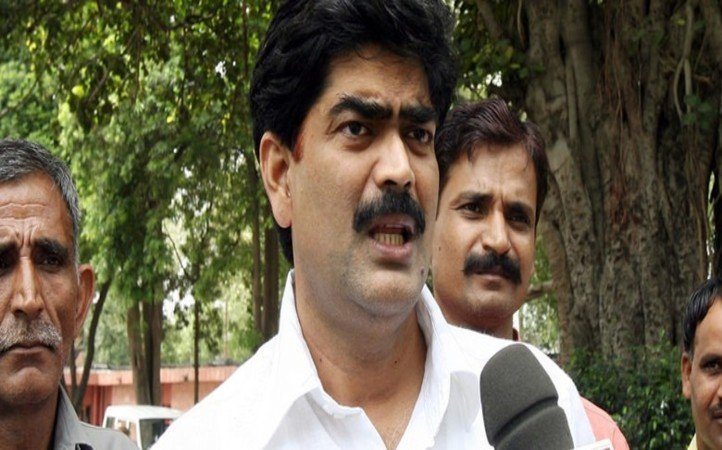 With around 50 cases, including several counts of murder and abduction, a gainst his name, Shahabuddin was unchallenged in the state for over a decade, ...