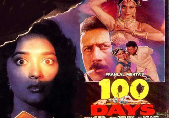 Image result for 100 days bollywood movie