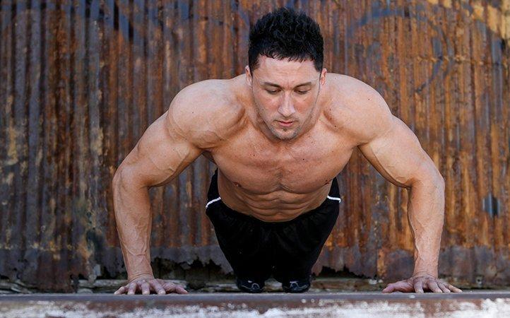 20 Exercises Every 20-Something Should Do