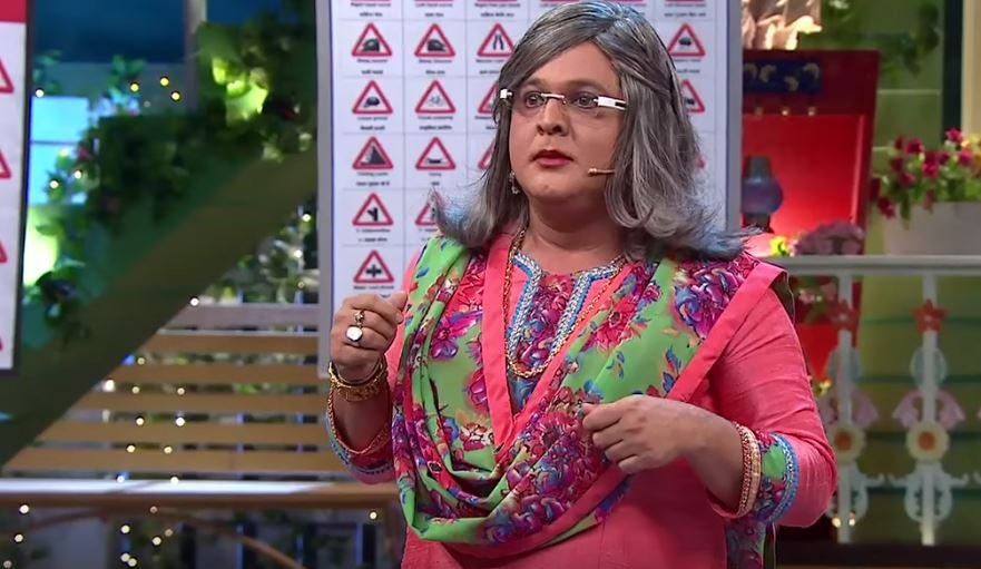 Image result for ali asgar comedy