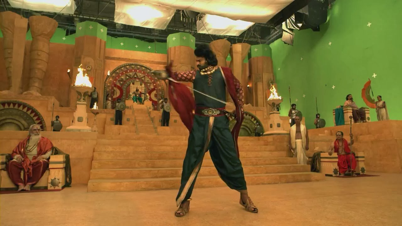 the west can�t stop raving about magnum opus �baahubali