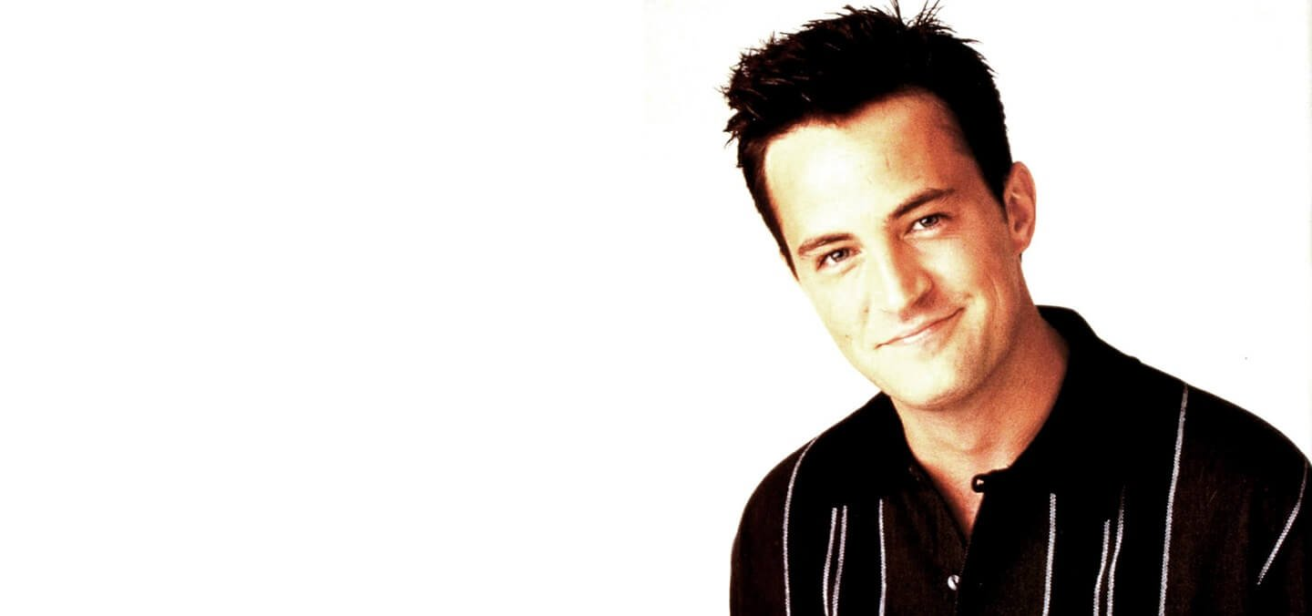 22 Wisecracks By Chandler Bing Which Only He Could Have