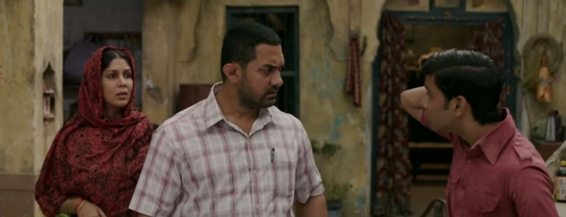 Dangal Is Now The Highest Performing Non Hollywood Foreign Film In