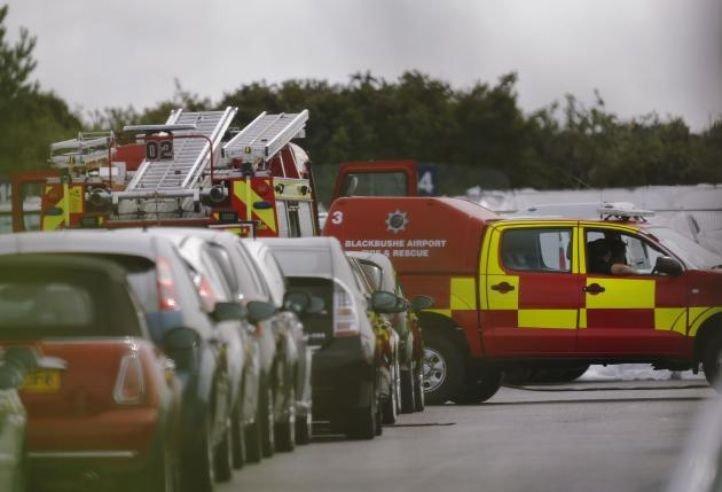 Osama Bin Laden\u2019s Half Sister, Her Husband And Mother Killed In UK Jet Crash