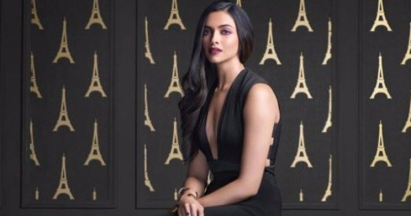 Deepika Padukone Is The New Global Brand Ambassador of L'Oreal Paris