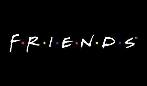 Friends Font Generator Related Keywords & Suggestions - Friends Font