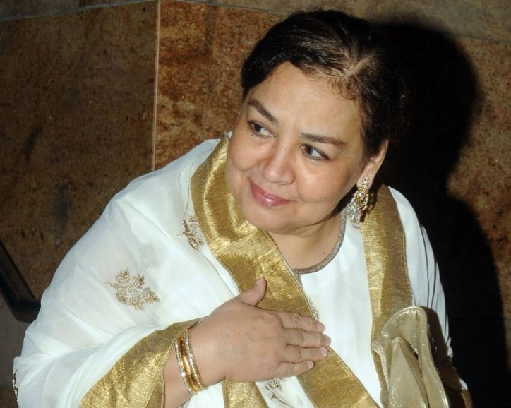 farida jalal actress