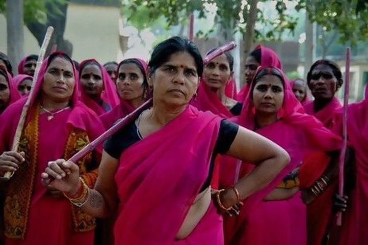 Indian Feminism: Coming of Age