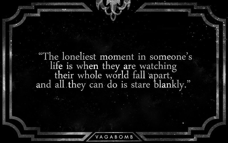 Celebrating The Life Of This Literary Icon, Vagabomb Brings You Some Of The  Best Lines From His Work. Advertisement. Tags: Francis · Scott · Fitzgerald  ...