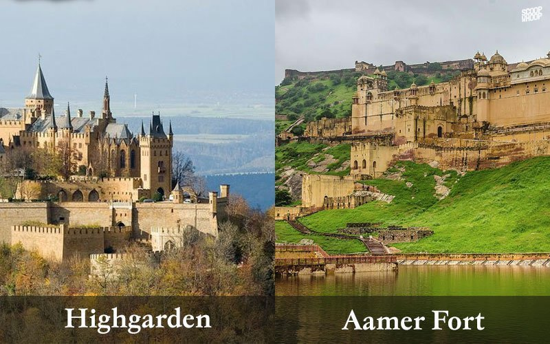 15 Places In India That Look Like Game Of Thrones Locations on sky castle game of thrones, castles from game of thrones, king's landing game of thrones, harrenhal game of thrones, dorne game of thrones, cotter pyke game of thrones, bravos game of thrones, rhaegar targaryen game of thrones, margaery tyrell game of thrones, casterly rock game of thrones, the eyrie game of thrones, the iron throne game of thrones, qarth game of thrones, natalie dormer game of thrones, jon snow game of thrones, dragonstone game of thrones, sunspear game of thrones, hightower game of thrones, lyanna stark game of thrones, harwin game of thrones,