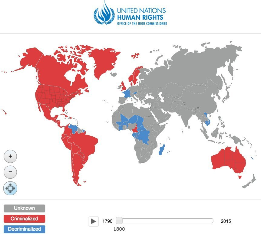 This map shows how india is on the wrong side of history image source world economic forum gumiabroncs Choice Image