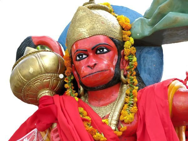 10 Interesting Facts About Lord Hanuman That You Definitely